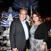 CEO Joe Costa and Carrie Espinoza