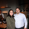 Monica and Sean Andrade