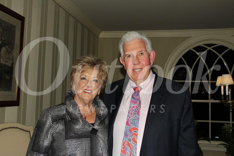 Michele and Roger Engemann