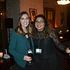 Kirsten Acevedo and Danielle Doster