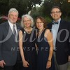 9 Bill and Diane Cullinane with Therese and Mario Molina