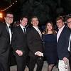 Nick Karapetian, Joseph Langton, Mark Stranahan, Aleen Langton, Chip Sellers and Stuart McKinney