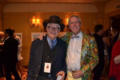 Doug Willis and Tim Lawlor