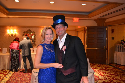 Jodi and Michael Powers