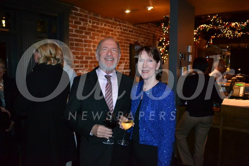 Barry and Cathy Sedlik