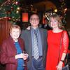Barbara Robison with Brian and Cynthia Kumanchik