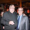 John Hitchcock and CEO Joseph Costa