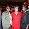 Donna Ford, Susan Noce and Arielle Ford