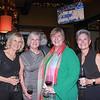 Beth Gerber, Sarah Rudchenko, Cheryl Hoelting and Pam Harrison