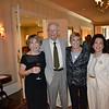 Jeanne Adams, John Baldeschwieler, Marlene Konnar and Susan Postman