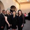 Raphael Henderson, Kay Wolking, Congresswoman Judy Chu and Alice Juarez