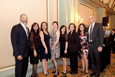 Michael Cook, Rose Rodriguez, Kathleen Sarreal, Gabrielle Littman, Hope Hayman, Rita Speck, Priscila Chavez and Seth Chavez