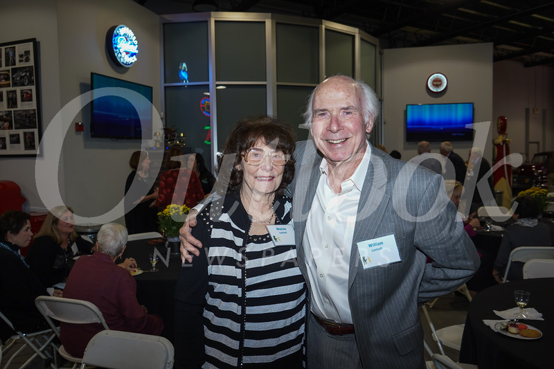 Maxine and Bill Lambuth
