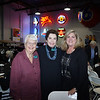 Weta Mathies, Beverly Marksbury and Erin Dundee