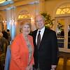 Maureen and Nestor Michelena
