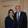 Anita Brenner and Leonard Torres