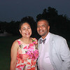 Tyra and Raphael Henderson