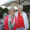 Lynn Rabin and Alix Fargo
