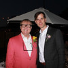 Jonathan Weedman and Gregg Sherkin