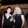 Amalia Ghukasyan and Christy Connor