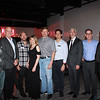 Gene Chuang, Mark Breitenberg, Jered Gold, Beth Kuchar, Mike Giardello, Isaac Garcia, Steve Mermell, Eric Duyshart and Aaron Wheeler