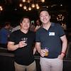 Hung Tran and Alan Baker
