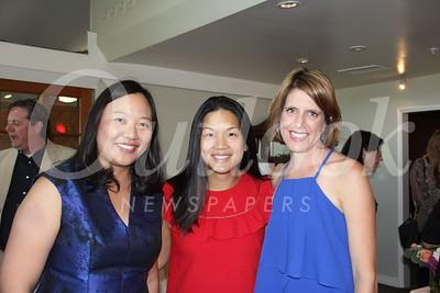 7608 Jennifer Quan, Catherine Welch and Allison Turner