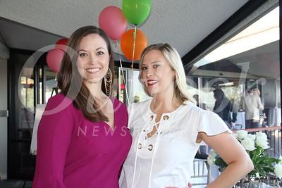 7613 Amy Onderdonk and Molly Girardi