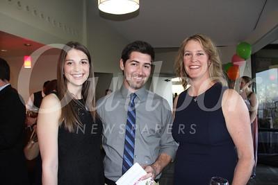 7601 Sara Snider, Josh Langley and Teresa Aubert