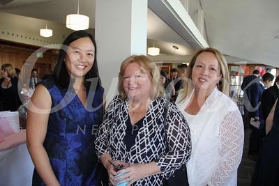 7595 Jennifer Quan, Vickie Reinhardt and Debbie FitzSimmons