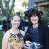 Hannah Swanson and Carol Rush