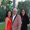 Carla Buiges, Anthony Guthmiller and Teresa Ruelas