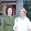 Lynda Patton and Nancy Cole