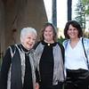 Jean Owen, Mara Lague and Mary Snider