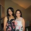 Jenny Chavez and Leah Mason