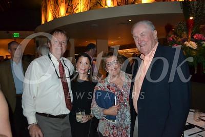 DSC_ Joe Gibbs with Laurie, Loretta and Bob Smith 0175