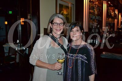 DSC_ Sandy Gillis and Susan Peterman 0182