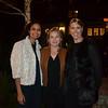 Neha Jespersen, Liz Meher and Emily Viola