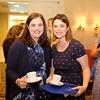 Chelsea Dickerson and Zoe Regan
