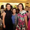 Emily Karlekar, Sandy Wu and Christine Miller