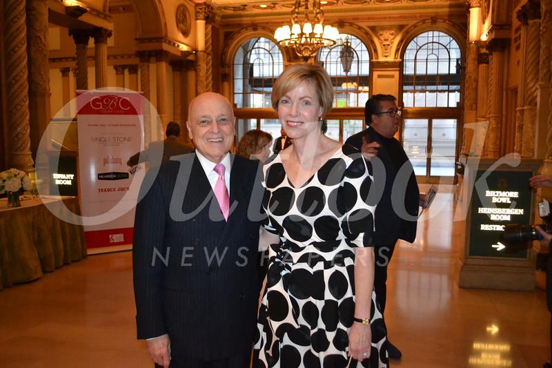Ed and Sara Nowak