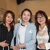 Shelly Chiu, Yoyo Zhou and Yutu Milton