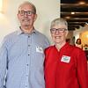 Robert and Kathi Wilson