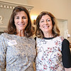 Patricia Ostiller and Lytitia Shea