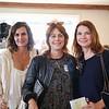 Melinda Rasor, Jennifer Parker Stanton and Abby Royal