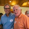 Doug Campbell and Dennis Jebbia