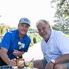 Stephen Paolella and Bob Bangar