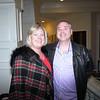 Jennifer and Tom Gowen