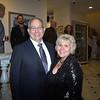 Mike Driebe and Sylvia Mendoza