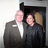 Pete Griffith and Tamara Wheeler